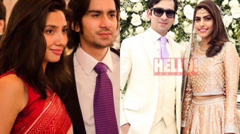 Mahira Khans Ex Husband Got Married Again See Pictures