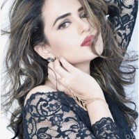 Sumbul Iqbal Pakistani hot actress