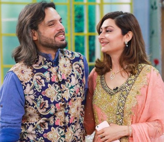 See Nouman Javaid opened up about his divorce with Jana Malik