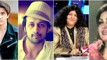 3 Gems of Pakistan Music Industry