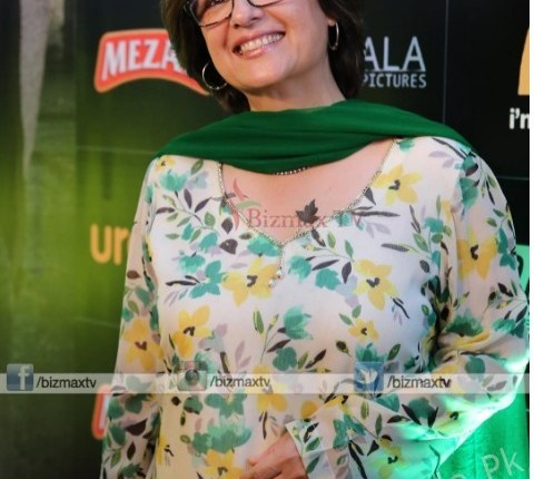 See Marina Khan is making her film debut with Na Maloom Afrad 2Marina Khan is making her film debut with Na Maloom Afrad 2