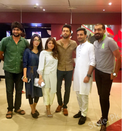 Lollywood Upcoming Movie 'Na Maloom Afraad 2' Trailer Launch