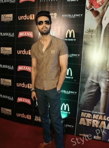 Pakistan Showbiz, Lollywood Upcoming Movie 'Na Maloom Afraad 2' Trailer Launch