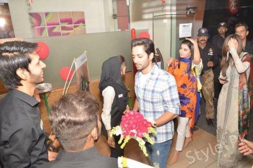 Mehrunisa V Lub U Team In Faisalabad Pizza Hut
