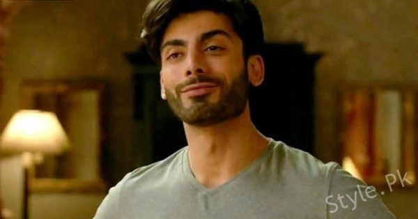 see Fawad Khan the New Face Of Aladdin
