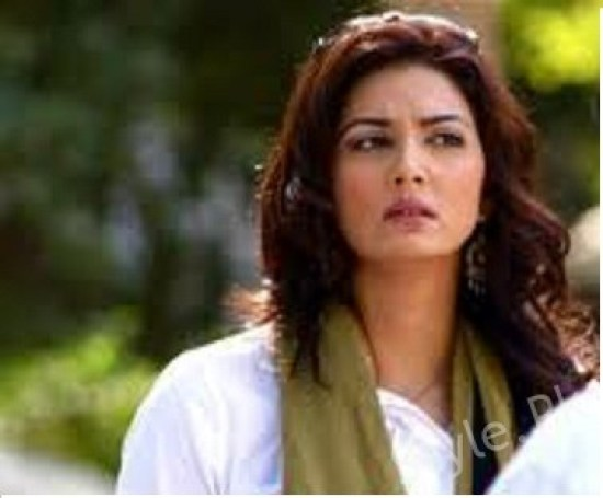 Savera Nadeem Is Back On Television