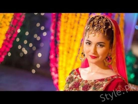Hania Amir The Bubbly Girl Riding High On Success