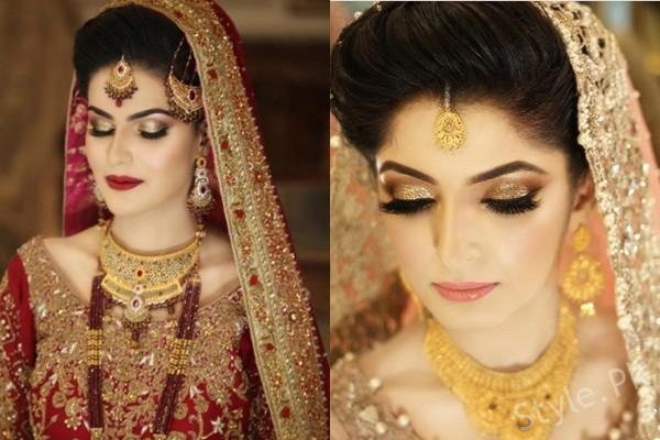See Bridal Makeup Ideas 2017