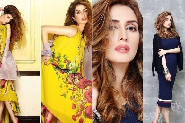 See Iman Ali Looks Stunning in her Latest Photoshoot