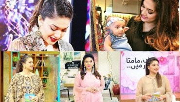 See Sanam Jung's top Hairstyles to follow