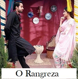 see The Upcoming Sensation 'O Rangreza' New Teasers And Air Date