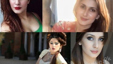See Old Pictures of Beautiful Kubra Khan
