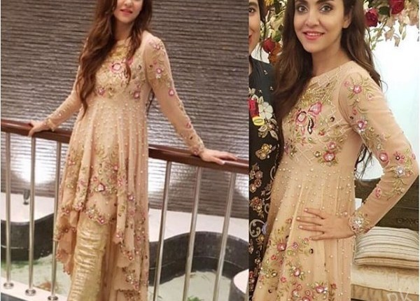 See Nadia Khan's Recent Pictures
