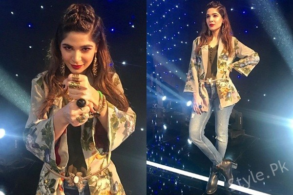 See Ayesha Omar gives us Major Hairstyle Goals