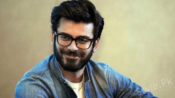 Fawad Khan To Work In Hollywood
