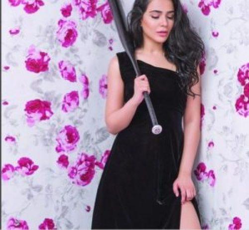 Humaima Malick Latest Cover Shoot For A Magazine