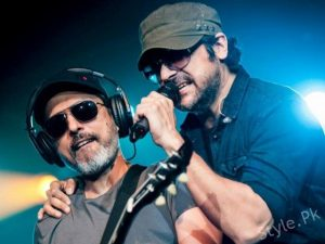 Strings Bid Good Bye To Coke Studio,