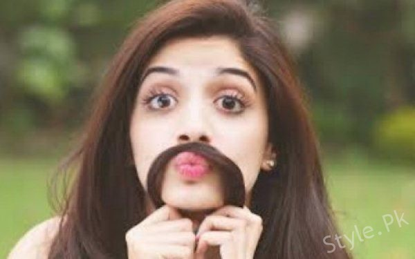 I Am Cute Because I Spread Love And Happiness-Says Mawra Hocane