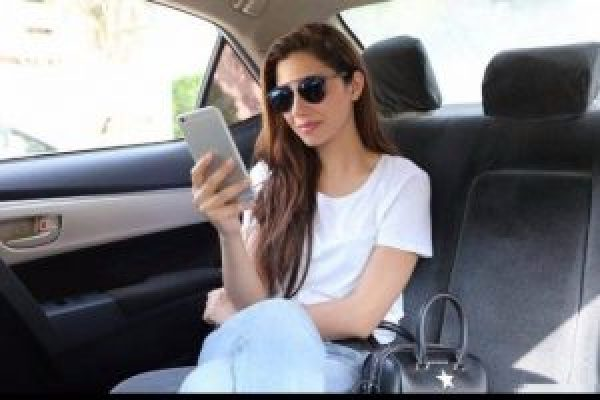 Mahira Khan May Attend Cannes Film Festival 2018