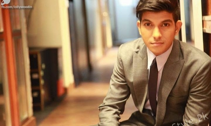 Mohsin Abbas Haider Returns To Television With Meeras