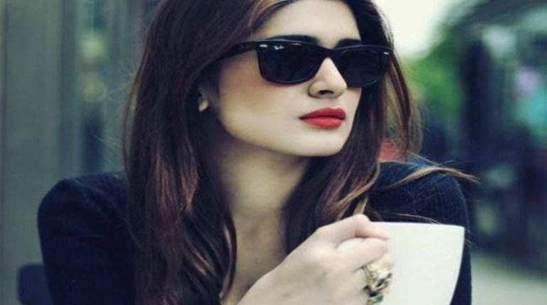 Kubra Khan Joins Jawani Phir Nahi Aani 2