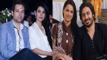 Pakistani Celebrities That Get Divorced In 2017