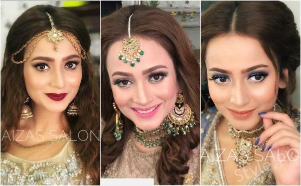 Zarnish Khan Clicks From Her Recent Bridal Shoot