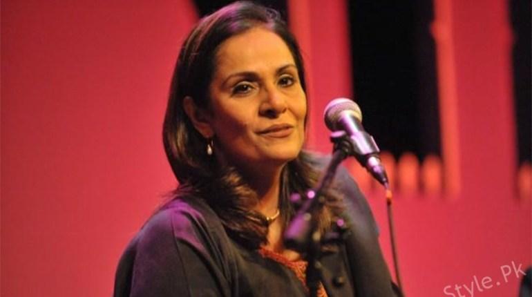 Tina Sani Sings Mesmerizing Rendition Of Faiz Ahmed Faiz's Poetry, famous poet, pakistani popular poet, sani singer of pakistan