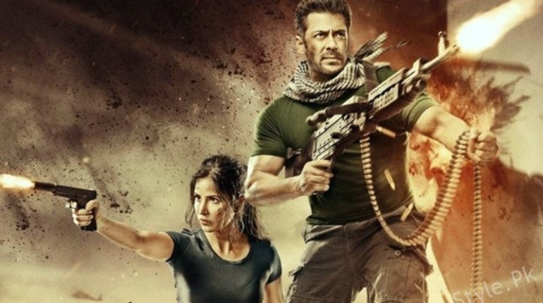 Tiger Zinda Hai Fails To Get Clearance For Release In Pakistan