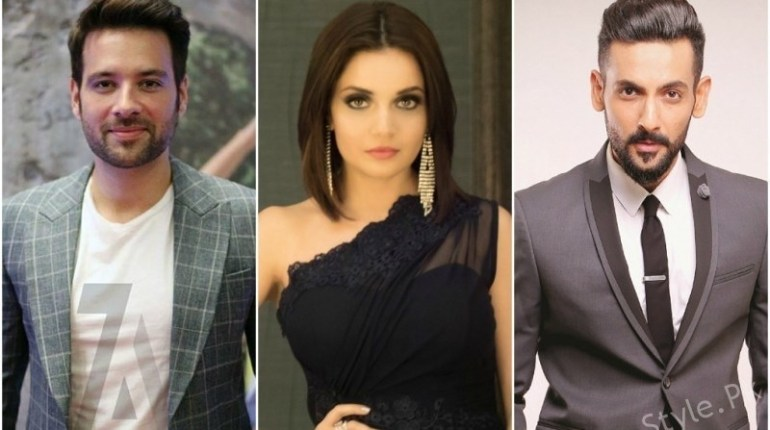Armeena Khan, Mikaal Zulfiqar And Mohib Mirza To Share Screens In Sherdil