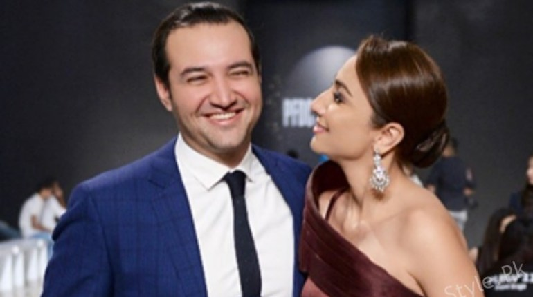 Anoushey Ashraf Introduce Her Better Half And Share Inspiring Message For Women