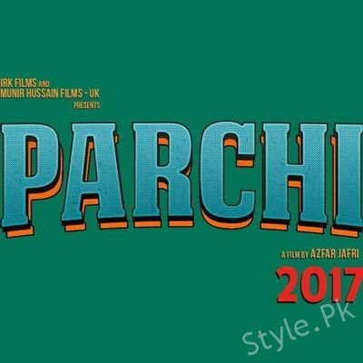 Parchi's Trailer Is Out!