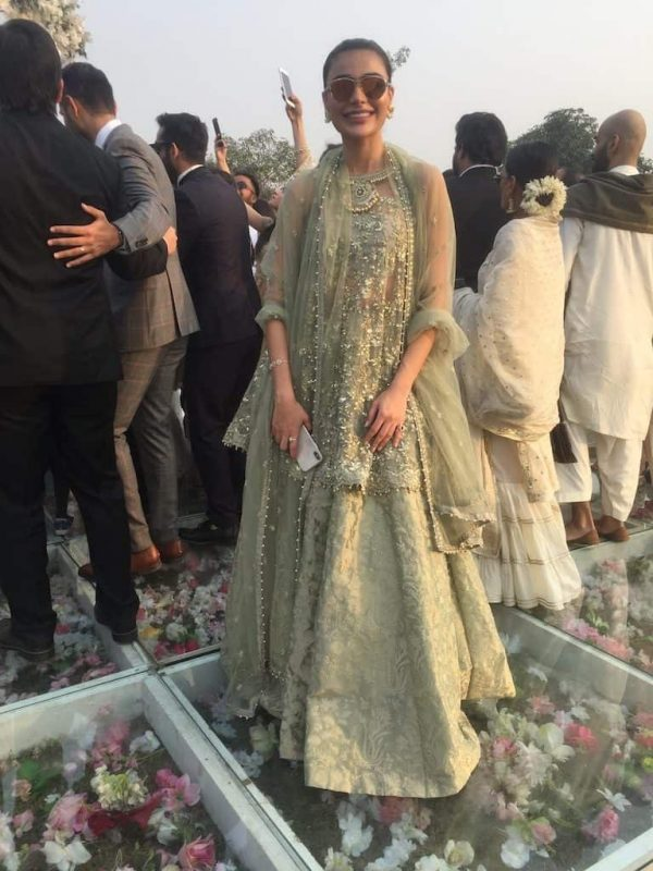 Celebrities Who Rocked The Wedding Season This Year