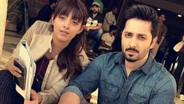 Sanam Chaudry Join The Cast Of Ru Baru Tha Ishq
