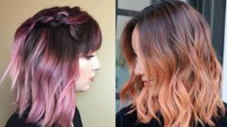 Top 5 Trendy Winter Hairstyles 2018 For Women StylePk