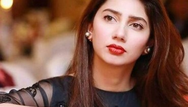 Mahira Khan's Son Messages Emma Watson From Her Official Twitter Account
