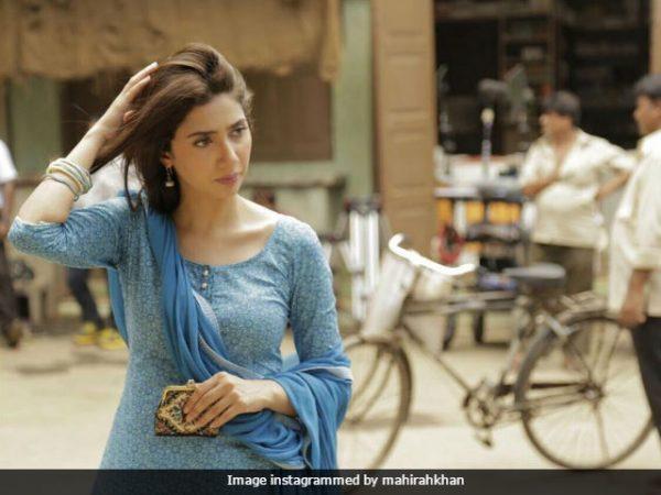 Pathan Girl Wallpaper Bollywood Film Ram Lakhan Inspired Mahira Khan To Be On