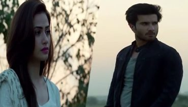 Khaani Moves On With Her Life While Mir Hadi Is Still Obsessing Over Her. Khaani Moves On With Her Life While Mir Hadi,Khaani, Khaani drama serial