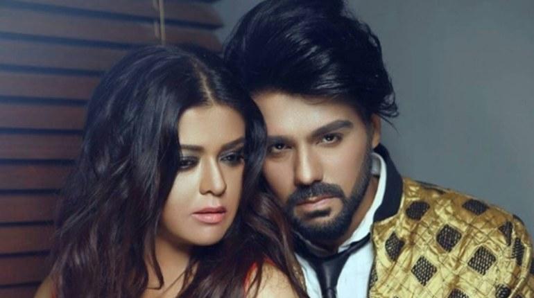 Junii Zeyad Puts Forward Vocals In Sharaab Cheez Aisi Hai