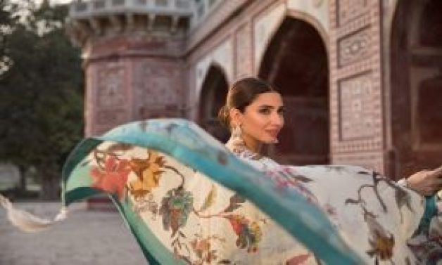 Mahira Khan Is The New Face Of Sapphire