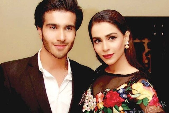 Feroze Khan's Sister Humaima Malik Asks Fans To Respect His Privacy