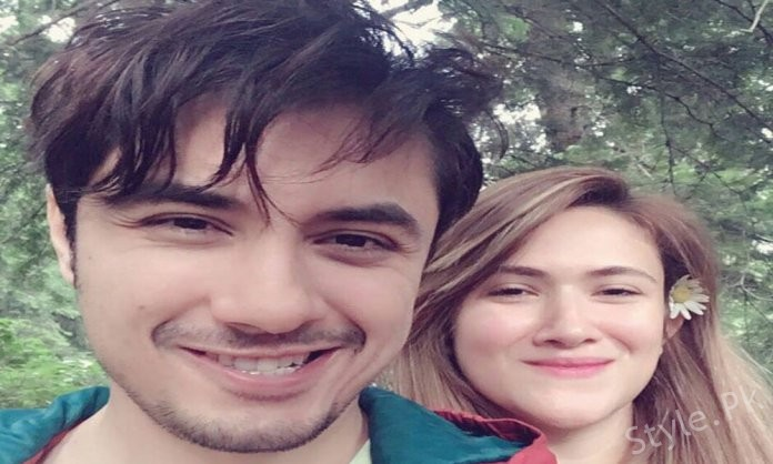 Pakistani Celebrities And Their Real Life Better Halves