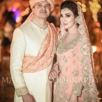 Ayesha Khan's Barat Pictures