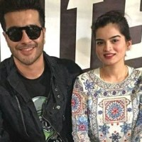 Feroze Khan's Wife Trolled Yet Again And Here Is Why