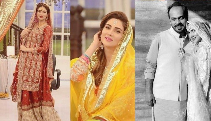 Fiza Ali Ties The Knot With Ayaz Malik