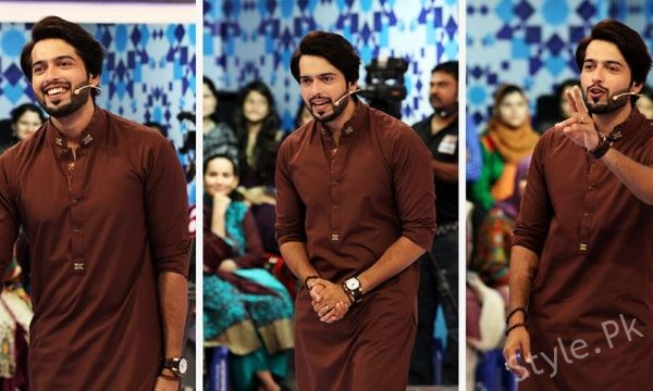 Fahad Mustafa's Soulful Naat Is Winning Hearts