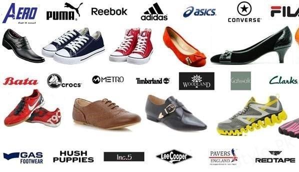 best international shoe brands