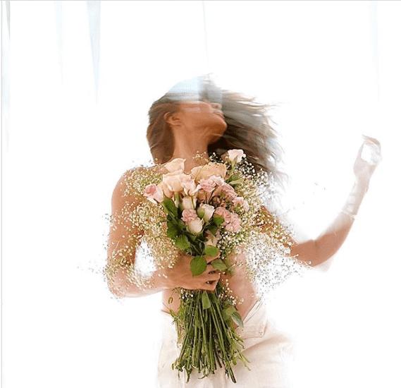 Jacqueline Fernandez goes topless in gratitude post