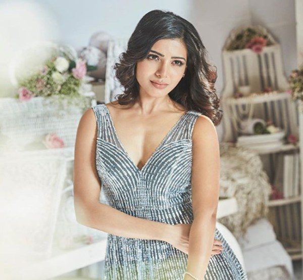 Samantha is getting paid Rs 2.10 Cr: Bigg Boss 4 Telugu
