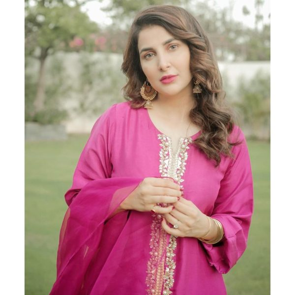 Areeba Habib Reacts On Death Of Misha In Jalan